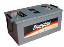 BATT ENERGIZ.12V 140AH +G (800 EN) #ECP1