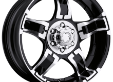 J17X8 6X5.5 (139.7)/+10 C106.10 DRIFTER GB W/D CUT BORE