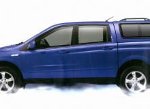 CANOPY CB560N SSANGYONG ACTYON
