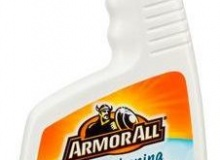 ARMOR ALL PROTECTANT WILDBERRY 16fo