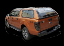 CANOPY CB560N FORD T6 NEW RANGER DC 2016+ CFTD