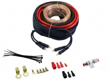 CONNECTS2 AMP KIT 4AWG #CT35-4AWG.2