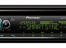 PIONEER DEHS5150BT (RADIO/USB/IPOD/IPHONE/AUX/BLUETOOTH/CD MP3