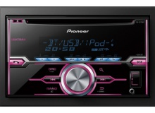 PIONEER FHX-775BT (CD MP3 / TUNER/USB/AUX/IPOD/IPHONE/BLUETOOTH