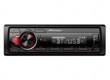 PIONEER MVHS215BT (RADIO/USB/ IPOD/IPHONE/AUX/BLUETOOTH)