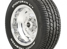 PNEU 255/60R15 MICKEY THOMPSON SPORTMAN ST